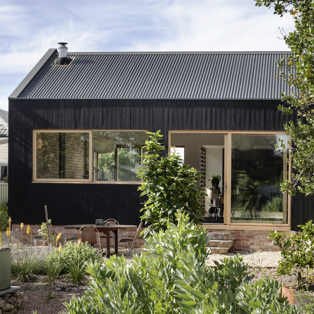 Taylor Reynolds Architects - Castlemaine Addition