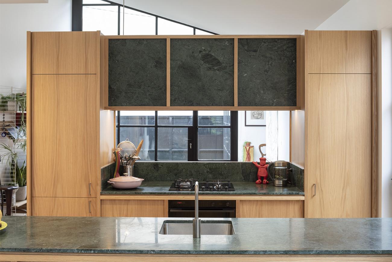 Taylor Reynolds Architects - Fitzroy Terrace