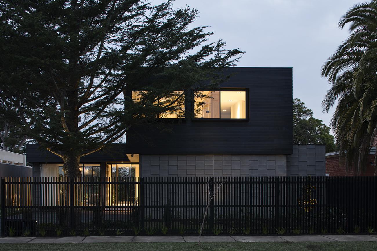 Taylor Reynolds Architects - Kew House