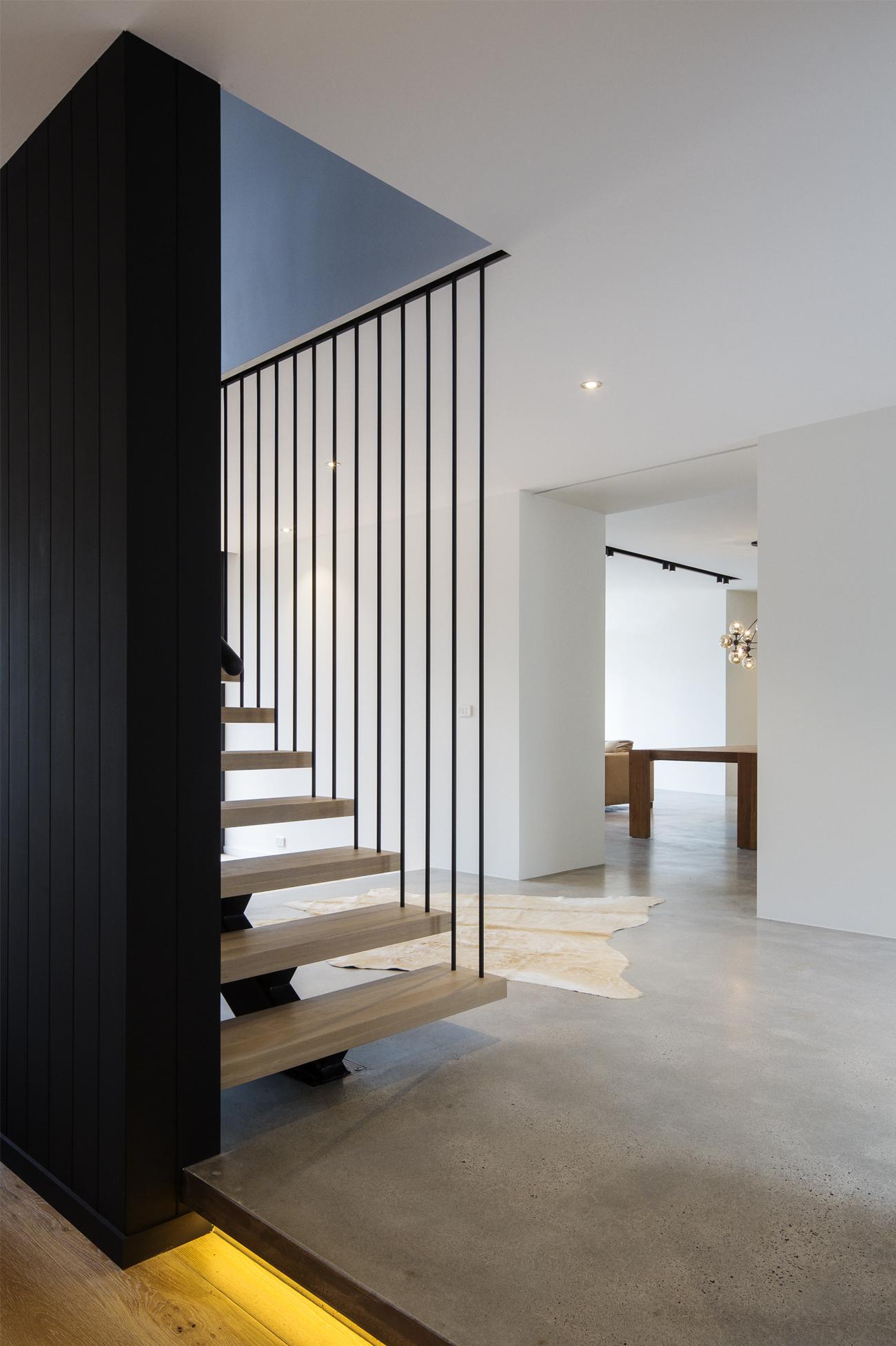 Taylor Reynolds Architects - Park Orchards House