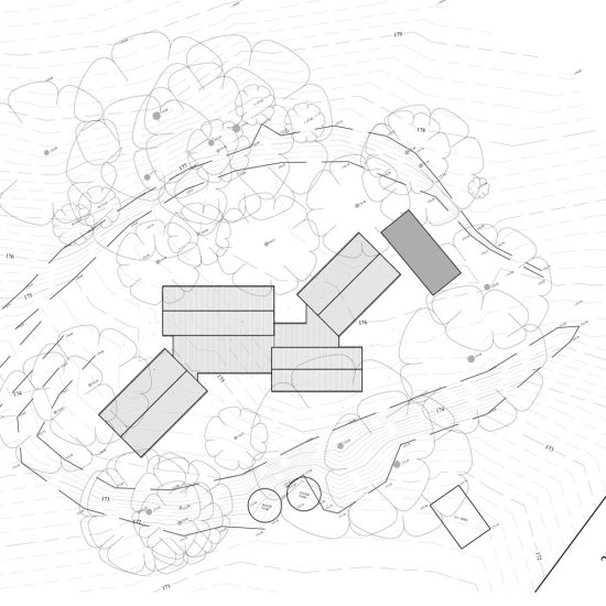 Taylor Reynolds Architects - Red Hill House