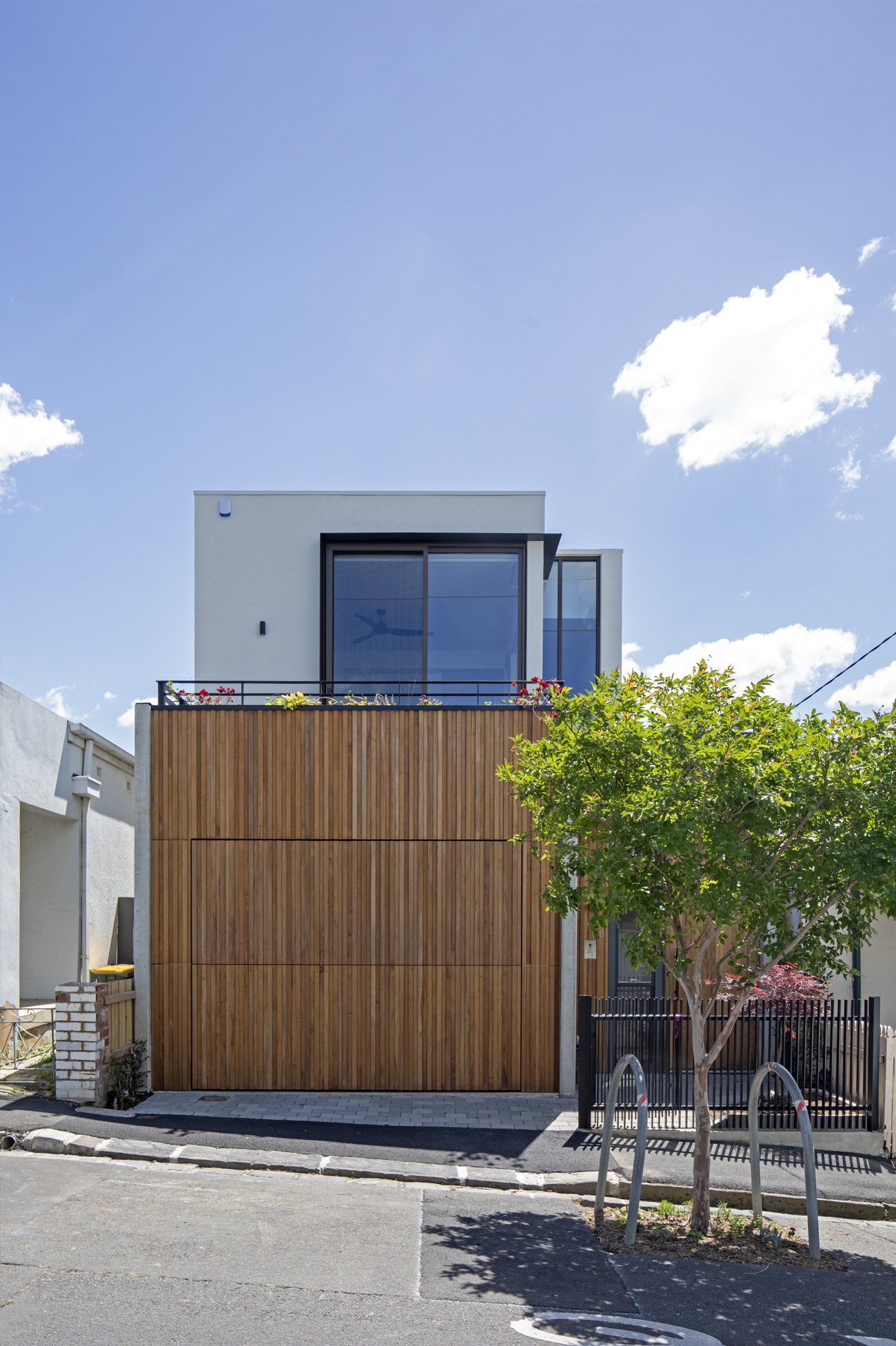 Taylor Reynolds Architects - Richmond Terrace